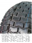 Купить покрышку на  квадроцикл Deli (DeliTire) 13x5.00-6 S-365 TL