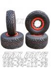 Купить покрышку на  квадроцикл Duro 20x10-9 DI-2020 TL