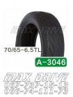 Купить шину 70/65-6.5 (255x70) Hota A-3046 TL