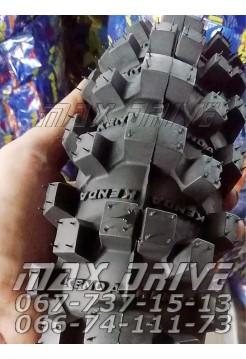 Мотошина Китай 80/100-12 Кросс TT