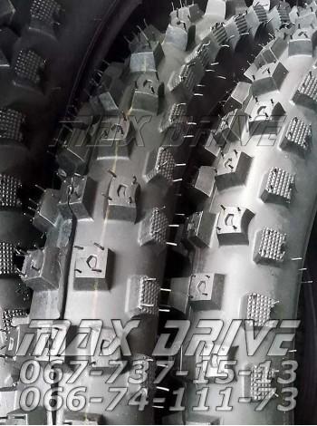 Купить кроссовую мото покрышку Китай 70/100-19 H-887 TT