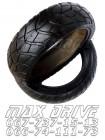 Купить покрышку Deli Tire 120/90-10 SC-101 TL