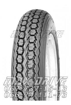 Мотошина Deli Tire 3.00-10 SC-231 TT