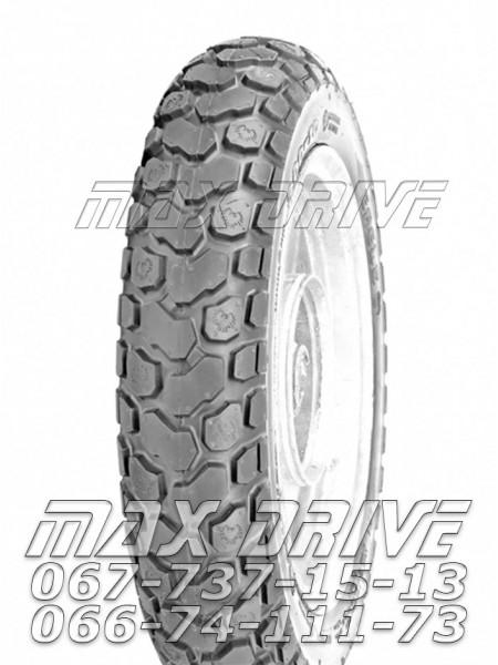 Мотошина Deli Tire 3.00-10 SC-107 TL