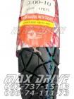 Купить покрышку Naidun 3.00-10 N-168 TL