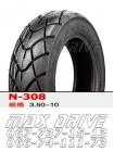 Купить шину Naidun 3.50-10 N-308  TL
