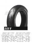 Купить шину Swallow 3.50-10 HS-551 TL