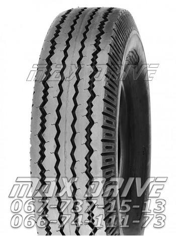 Купить шину для прицепа 5.00-10 Deli S-252 TL