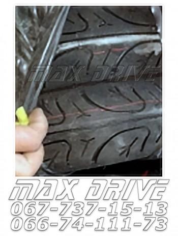 Купить шину Cascen 80/90-10 TL