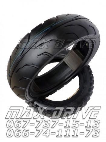 Купить покрышку Naidun на скутер 90/90-12 N-318 TL