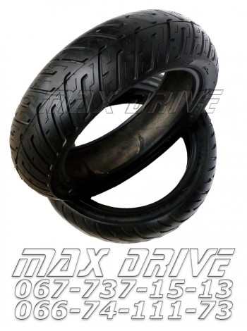Купить шину  Deli 130/70-13 SС-124R TL