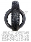Купить шину  Deli 140/70-13 SС-117 TL
