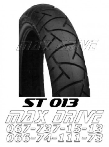 Купить покрышку на мотоцикл Swallow 100/80-14 ST-013 TL