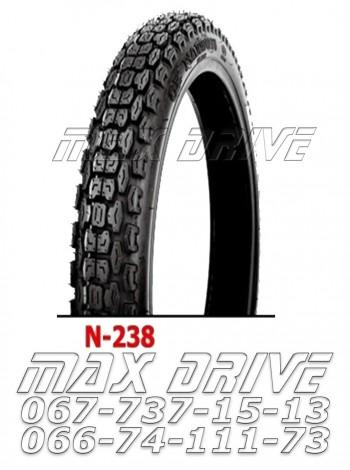 Купить покрышку на мотоцикл Naidun 2.50-14 N-238 TT