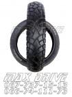 Купить покрышку на мотоцикл Deli (DeliTire) 80/90-14 SB-117 TL