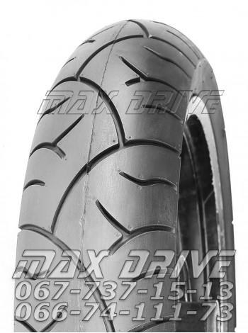 Купить покрышку на макси скутер Deli (DeliTire) 130/90-15 SB-106 TL