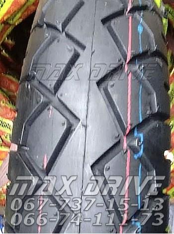 Купить покрышку на скутер 130/90-15 Kit TL