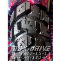 Мотошина 110/90-16 Китай TL шиповка