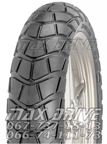Купить шину Deli (DeliTire) 100/80-17 SB-150 TL