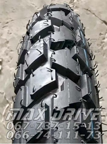 Купить эндуро покрышку на мотоцикл ZX 100/90-17 enduro TT