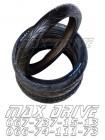 Купить покрышку на мотоцикл Deli (Delitire) 100/80-18 SB-115 TL