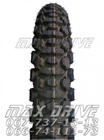Купить покрышку на мотоцикл  Kit 2.75-18 шип TT