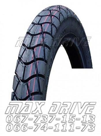 Купить покрышку на мотоцикл Chao Yang 3.00-18 H-626 TT