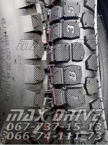 Купить покрышку на мотоцикл Kit 3.50-18 TT шиповка