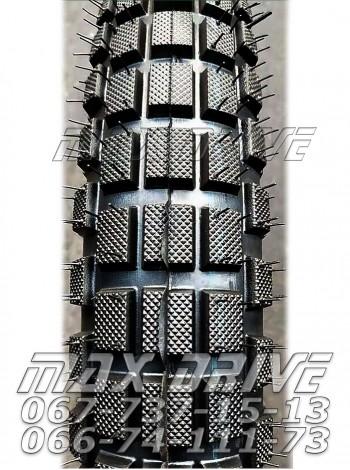 Купить покрышку на мотоцикл Kit 3.75-19 шип TT