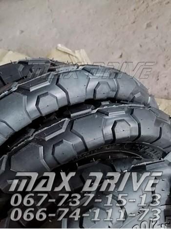 Купить шину  для электро транспорта, коляски, кресла или тележки KIT 2,80/2,50-4 P-1439 TT