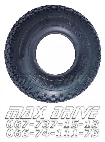 Купить шину  Deli (Delitire) 3.00-4 S-310 TT (260 х 85)