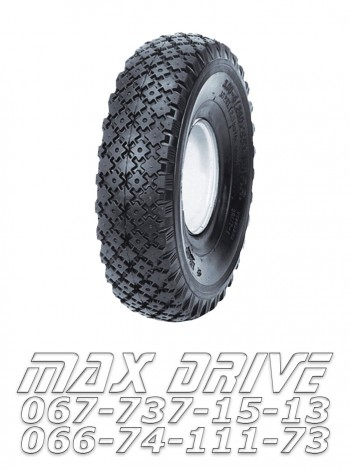 Купить шину  DSI 3.00-4 SRI T-08 TT (260 х 85)