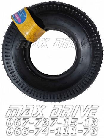 Купить шину  Chao Yang 4.00-8  H-607 ТТ