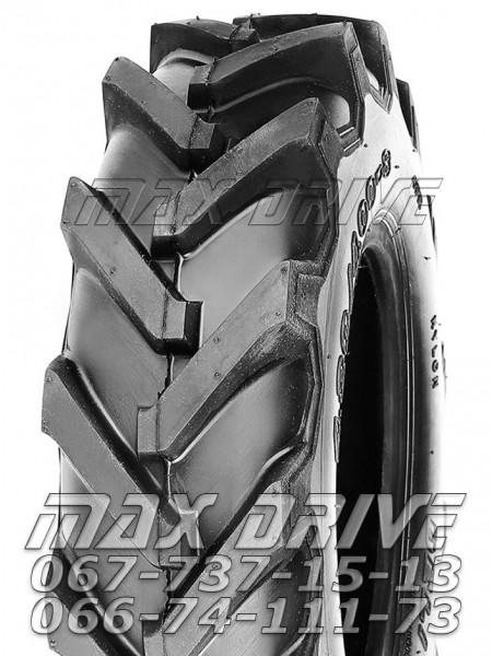Покрышка на мотоблок Deli (Delitire) 4.10-6 S-237 TL