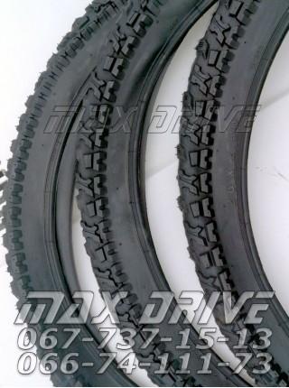 Покрышка для велосипеда Chao Yang H-545 26X2.5 Fat Bike