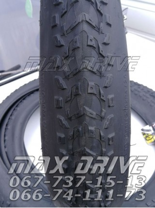 Покрышка для велосипеда Deli Tire SA-280 26X4.0 Fat Bike